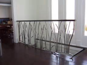 wrought iron in interior design house interior decoration
