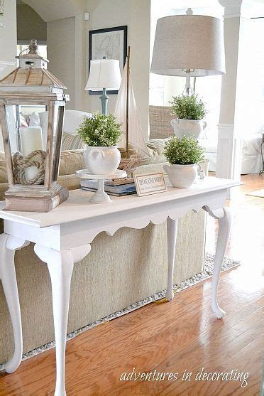 decorating a sofa table behind a couch heavenly home decorating ideas for ramadan 2016 2017