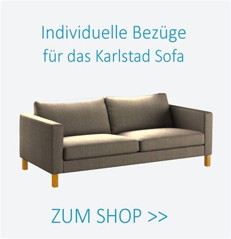 Ikea Karlstad Bezug by Karlstad Bezug Pimp Your