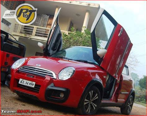 Modification Of Cars In Kerala by Modified Cars In Kerala Images Design Car Yes
