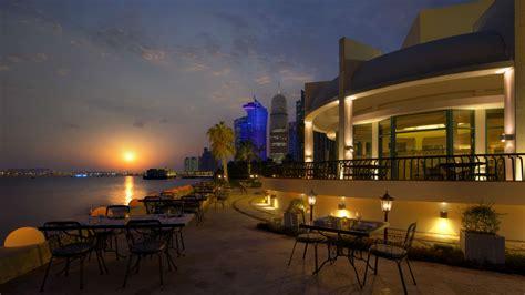 la veranda la veranda sheraton doha pizza class qatar