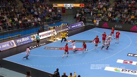 Montenegro Vence S 233 Rvia Em Jogo Emocionante E Avan 231 A 224 S