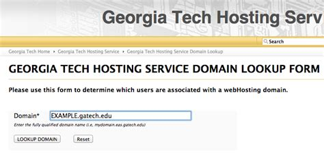 Domain Lookup How To View Add Or Remove Administrators For A Web Site Oit Frequently Asked Questions