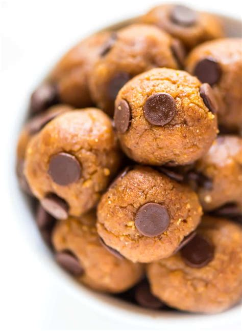 protein no bake cookies healthy no bake cookies with chocolate and peanut butter