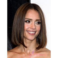 Separsted Ends Bobs   1000 images about adventures in shoulder length hair on
