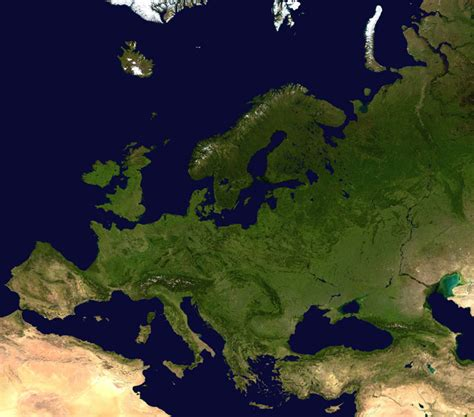 wwwmappinet maps  continent europe