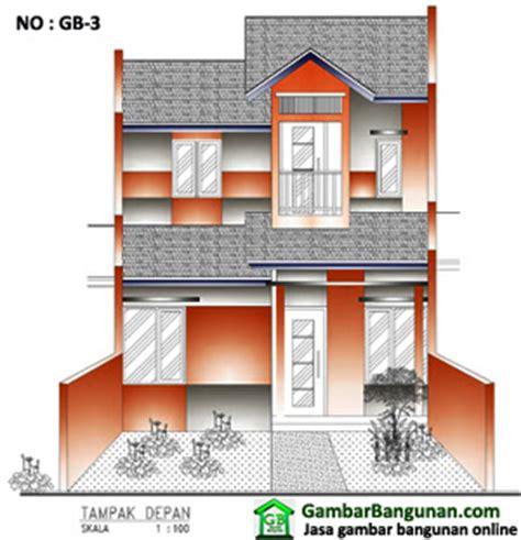 gambar desain rumah 2 lantai tipe 21 desain denah rumah terbaru denah rumah minimalis