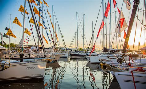 annapolis boat show spring 2017 2018 annapolis spring boat show preview boats