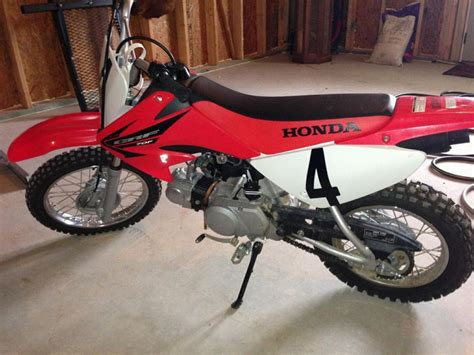 Honda 70 Dirt Bike by Buy 2005 Honda Crf 70 Dirt Bike On 2040 Motos