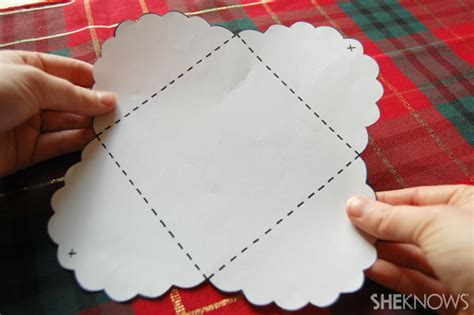 Handmade Envelope Template - handmade envelope tutorial