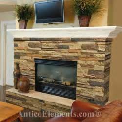 Fireplace Designs With Stone stone fireplace designs and remodel