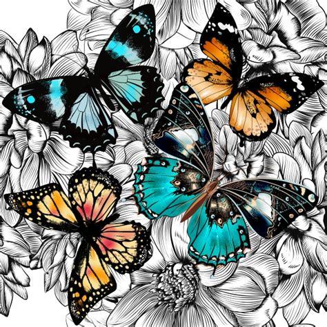 imagenes mariposas estilizadas imagenes mariposas top trolea a tus amigos con mariposas