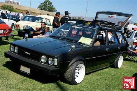 Toyota Cadillac by Toyota Corolla Dx Wagon 2000 Cadillac