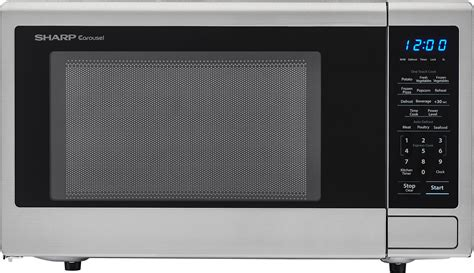 Microwave Electronic City sharp microwave pdf manual for sharp microwave kb sharp r842slm combination microwave silver