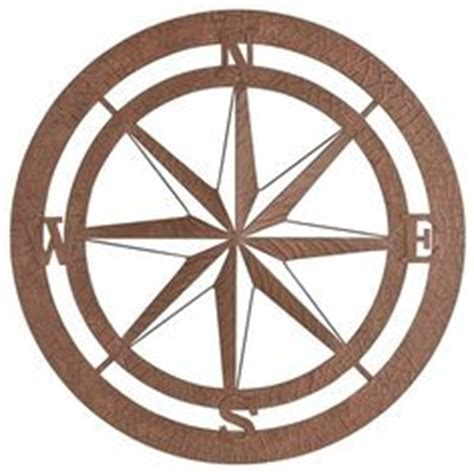 Garden Compass by Garden Compass Wall Decor 36 Quot Dia X 1 5 Quot D 47 96 From Pier