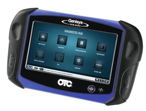otc genesis genisys electronic diagnostics upcomingcarshq