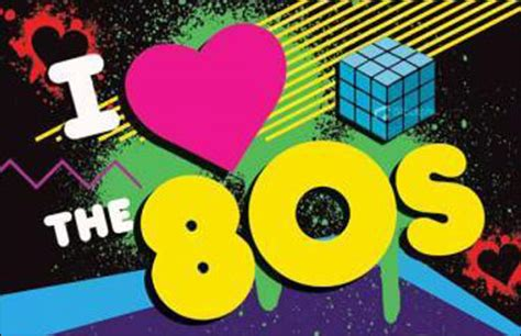 i love the 80s rock n roll fridays i love the 80s