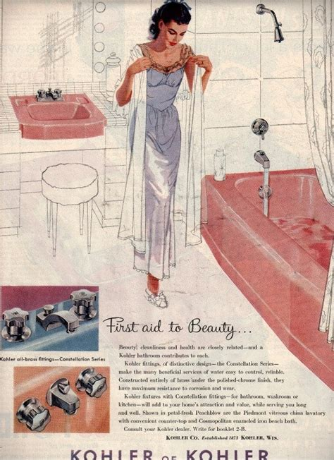 Bathtub Pinup by 17 Best Ideas About Pink Bathroom Vintage On