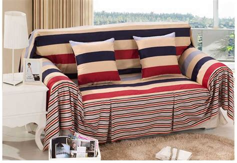 striped sofa covers sectional sofa covers picture more detailed picture