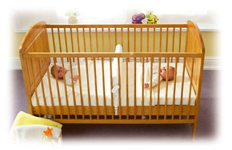 baby beds for twins saferbaby sleeper