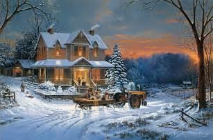 Christmas Scene Setters Xmas Scenes Woodiespartyzone » Home Design 2017