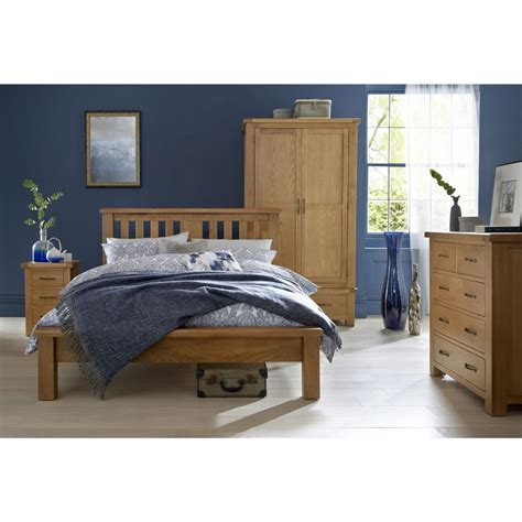 oregon bedroom furniture oregon solid oak bedroom furniture single wardrobe with