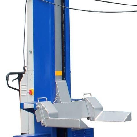 18,000 LB Automotive Lift   Quality Auto Equipment