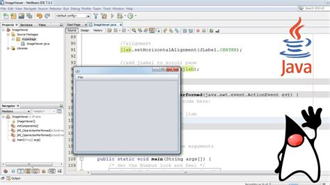 swing java java imageviewer in java swing