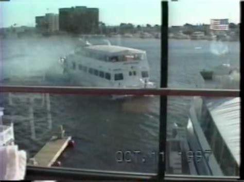 boat docking fails compilation captain ron s docking manuevers doovi