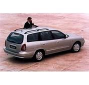 DAEWOO Nubira Estate  2000 2001 2002 2003 Autoevolution