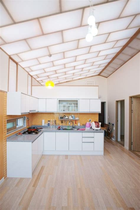 Low Cost Ceiling by Low Cost House Jya Rchitects Mue Zijn Architects
