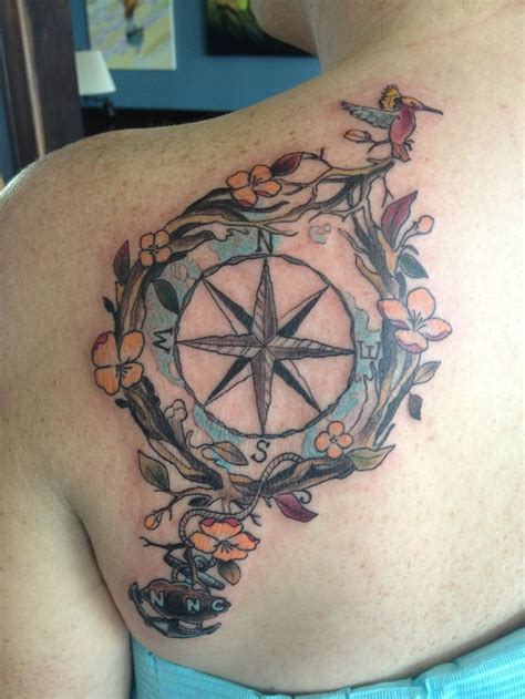 compass rose tattoos 55 best images about traditional compass on