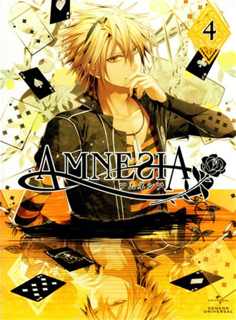 otome games images amnesia hd wallpaper and background