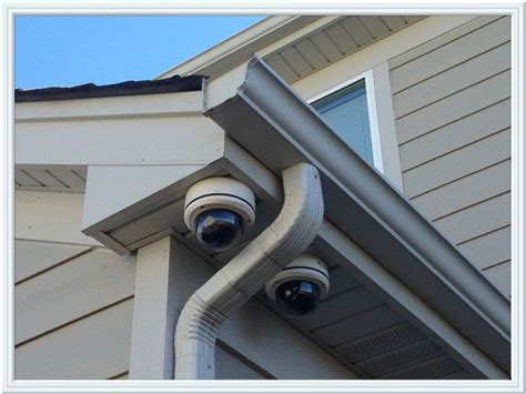 outside home security cameras about