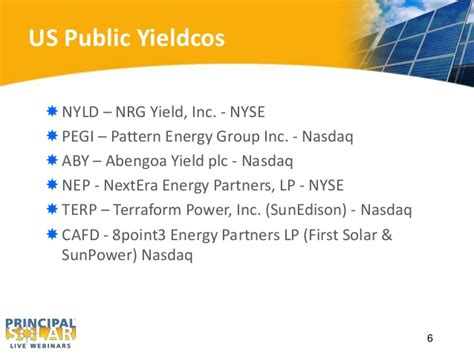 pattern energy lp public market alternatives for energy portfolios