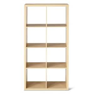 8 cube organizer shelf 13 quot threshold target