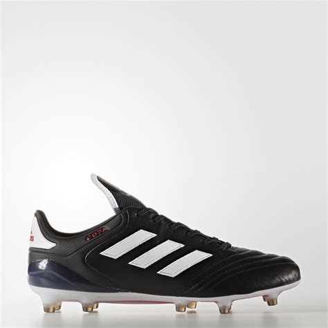 Adidas X 17 1 Firm Ground Boots adidas copa 17 1 firm ground boots chequered black