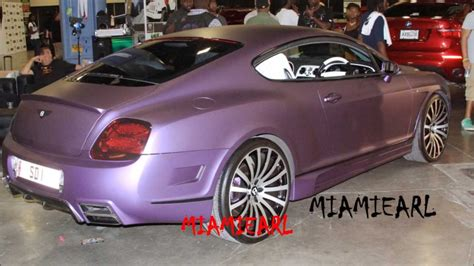 matte purple bentley matte purple wrapped bentley gt at forgiato 2013