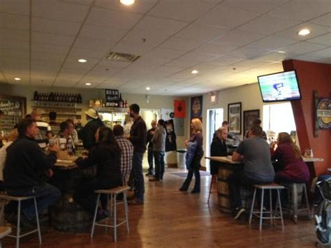 Tasting Room Reviews by Tasting Room Picture Of Shmaltz Brewing Company Clifton