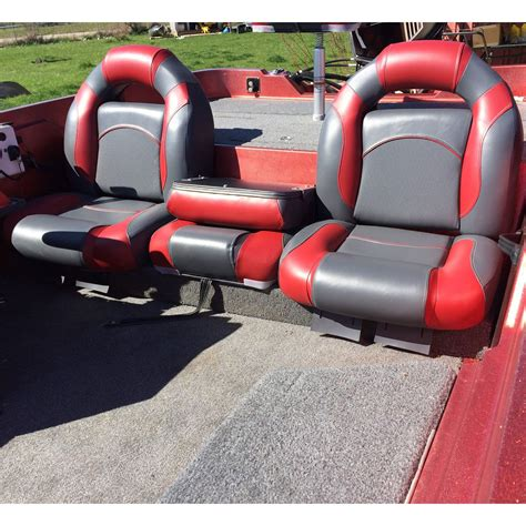 upholstery for boats seats 4 piece bass boat seats boat seats