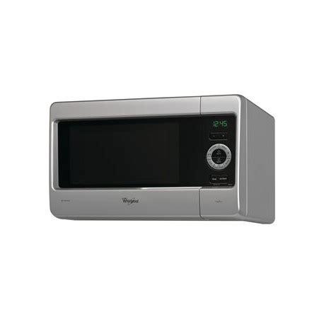 cucinare con il microonde whirlpool forno microonde whirlpool mwa269sl eurostoreroma