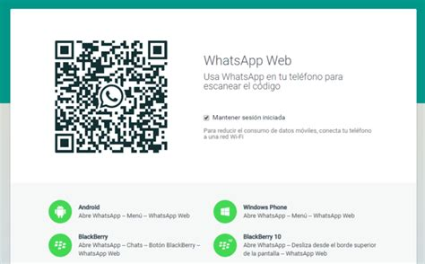 tutorial whatsapp s40 c 243 mo usar whatsapp desde tu pc con windows 10 taringa