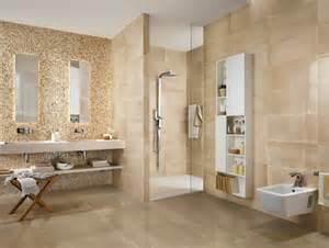 Beige Tile Bathroom Ideas by Id 233 E Carrelage Salle De Bain D Inspiration Design