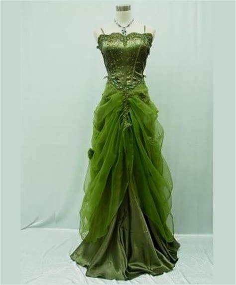 Airish Dress green wedding dresses naf dresses