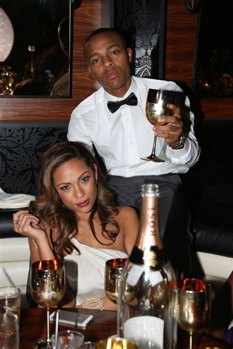 bow wow is officially off the market engaged to love hip hop rapper bow wow is engaged power 107 5
