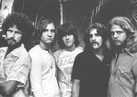Summer is a Verb: History of the Eagles