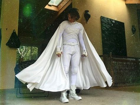 jaden smith prom dress jaden smith went to prom as a superhero and we re not worthy
