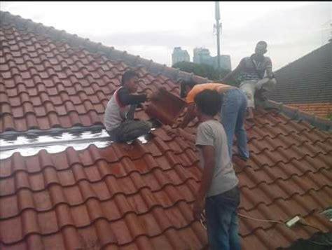 Atap Multiroof Di Makassar jasa pemasangan dan perbaikan atap makassar tlp 0852