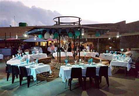 wedding venues in kathu northern cape doringdraad kontrei kuierplek