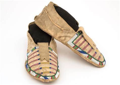 beaded moccasins for sale american beaded moccasins for sale at 1stdibs